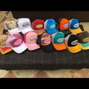 Von Dutch Accessories - Von Dutch Women Hats 98e9537ac3